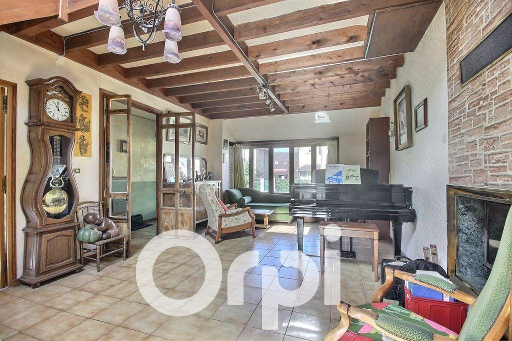 Maison à vendre 5 130m2 à Chaville vignette-3