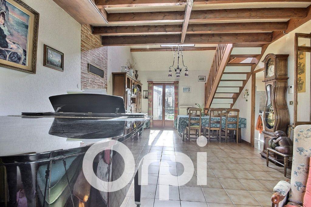 Maison à vendre 5 130m2 à Chaville vignette-6