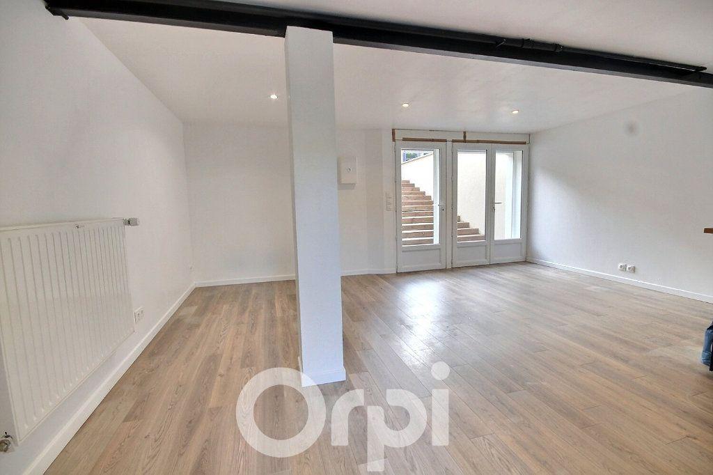 Maison à vendre 5 90m2 à Chaville vignette-1