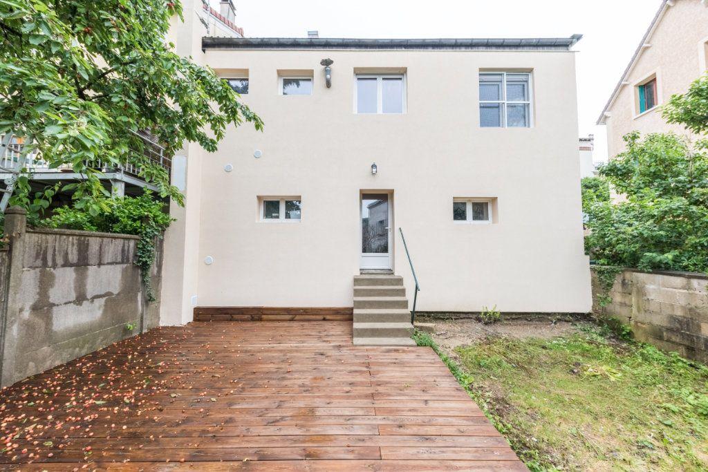 Maison à vendre 5 90m2 à Chaville vignette-4