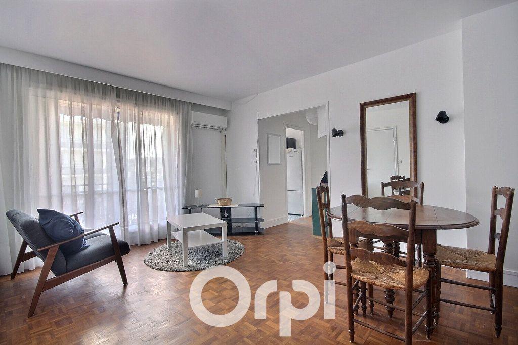 Appartement à louer 3 56.45m2 à Meudon vignette-1