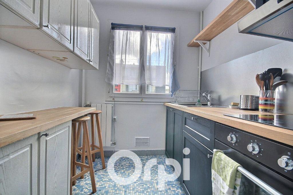 Appartement à louer 3 56.45m2 à Meudon vignette-3
