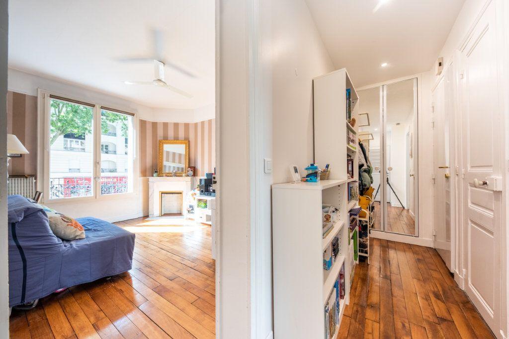 Appartement à louer 3 52.34m2 à Chaville vignette-7