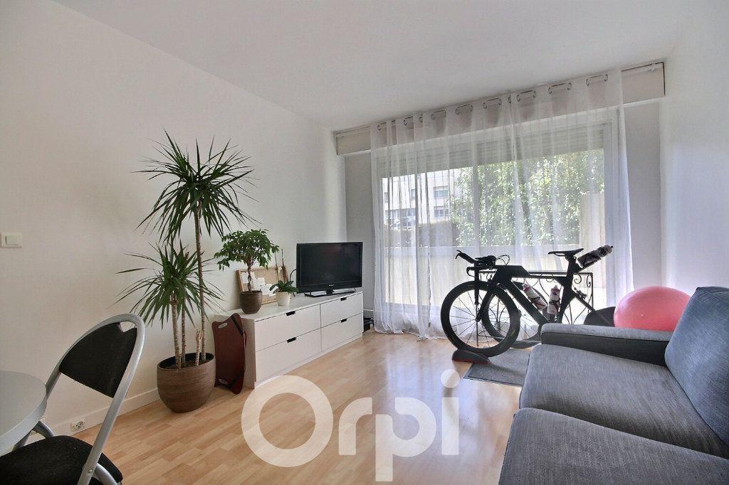 Appartement à louer 2 40.86m2 à Meudon vignette-5