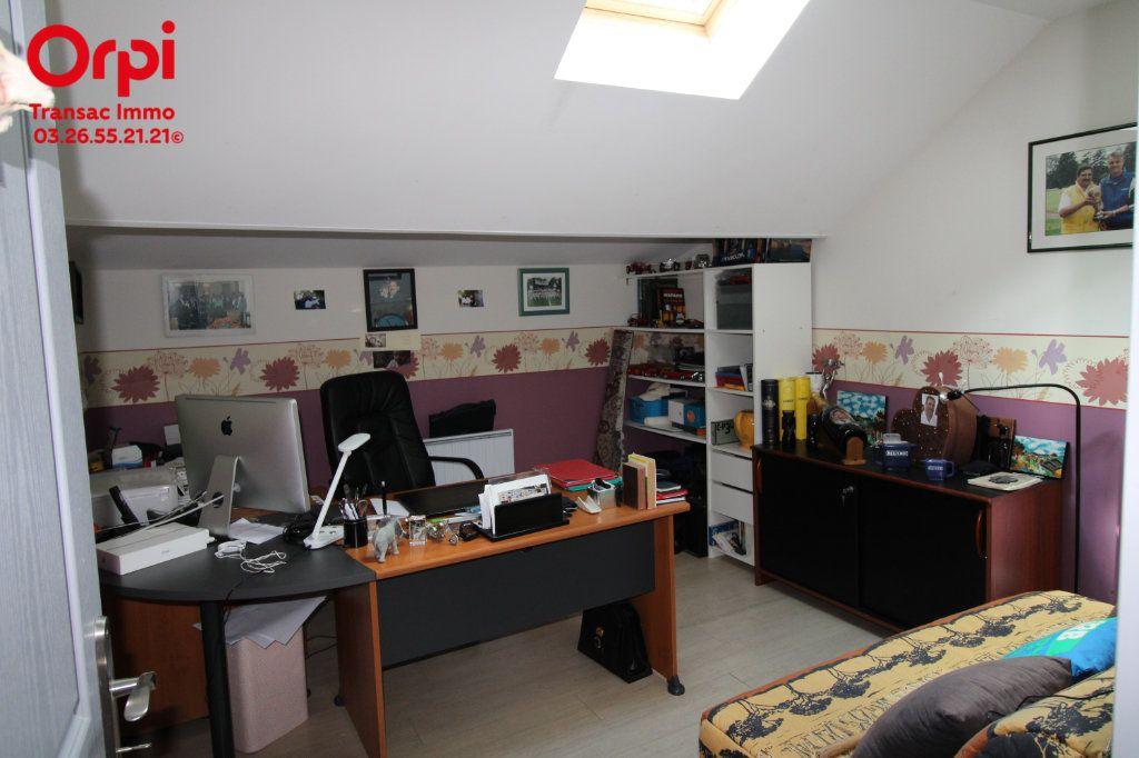 Appartement à vendre 6 167m2 à Épernay vignette-10