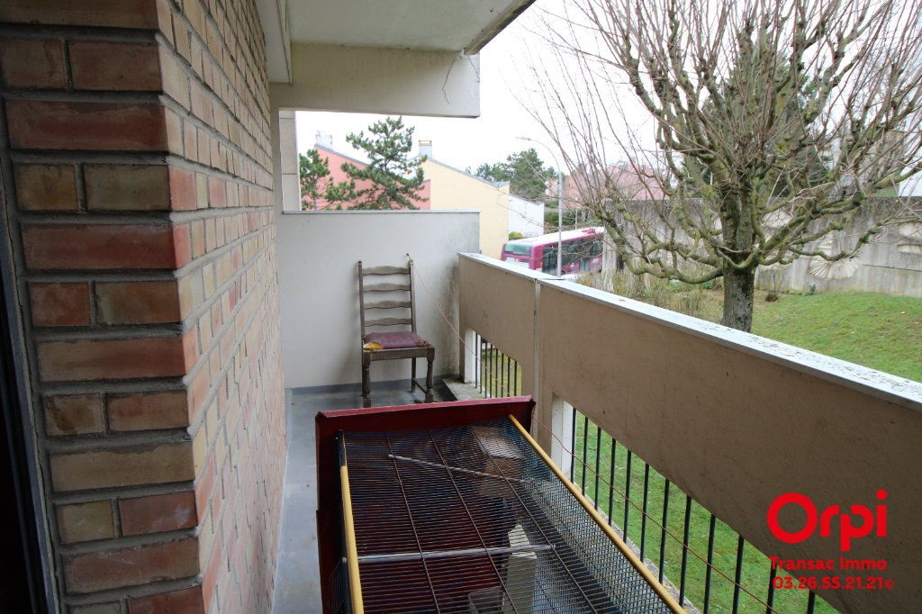 Appartement à vendre 3 69.91m2 à Épernay vignette-1