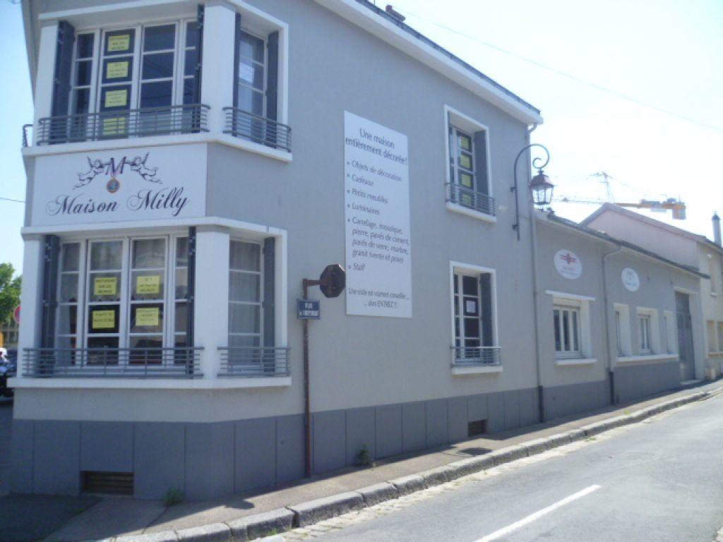 Maison à vendre 8 192.93m2 à Épernay vignette-3