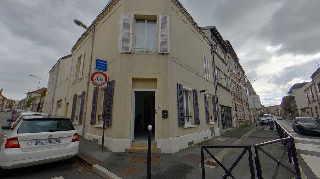 Appartement à vendre 3 62m2 à Épernay vignette-1