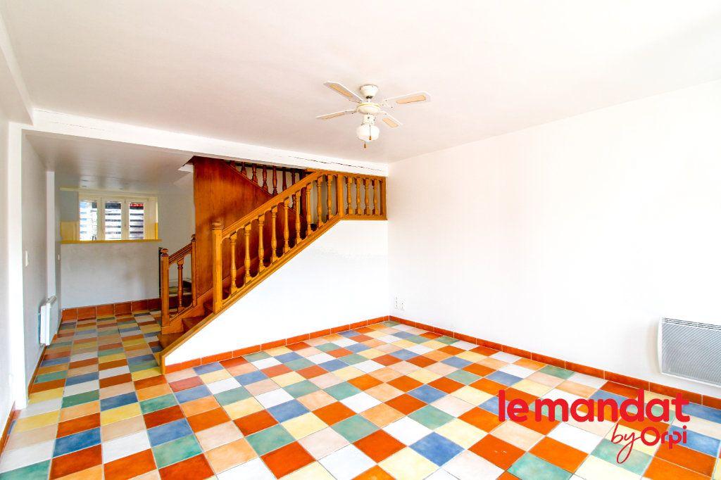 Appartement à vendre 3 62.3m2 à Cramant vignette-2