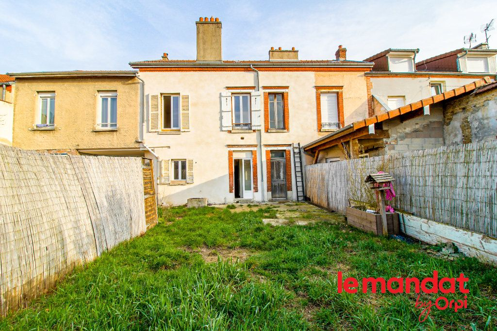 Maison à vendre 5 107m2 à Épernay vignette-1