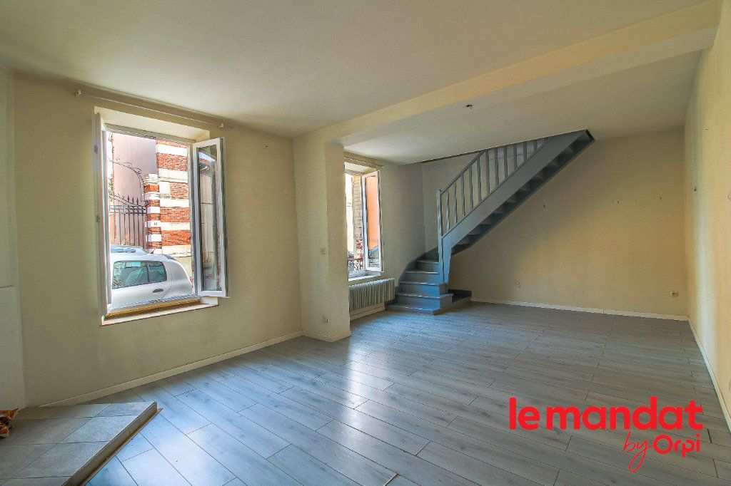 Maison à vendre 5 107m2 à Épernay vignette-2