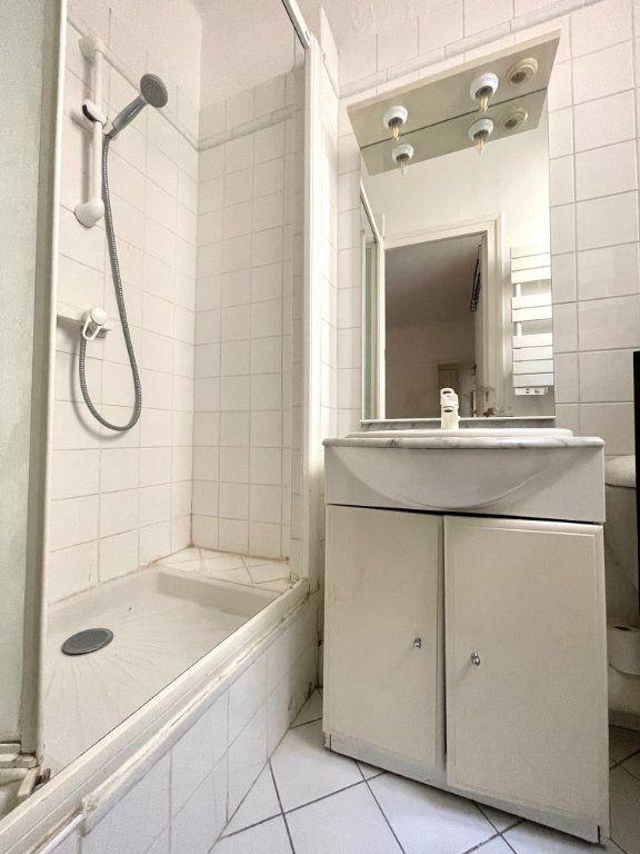 Appartement à louer 1 23.99m2 à Paris 19 vignette-4