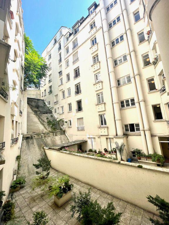 Appartement à louer 1 23.99m2 à Paris 19 vignette-5