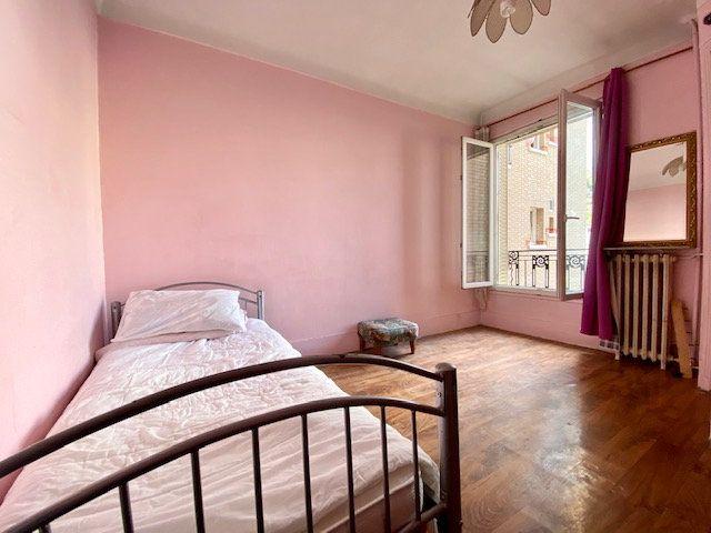 Appartement à vendre 2 44.74m2 à Paris 20 vignette-4