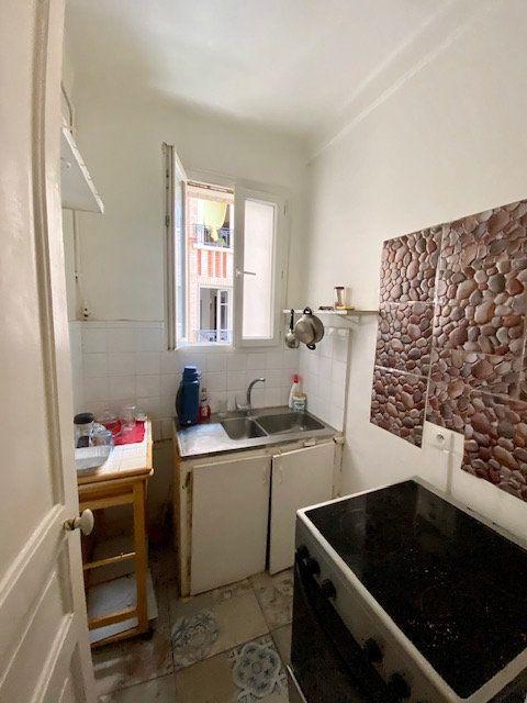 Appartement à vendre 2 44.74m2 à Paris 20 vignette-6