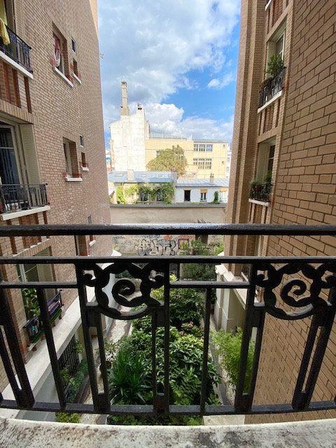 Appartement à vendre 2 44.74m2 à Paris 20 vignette-9