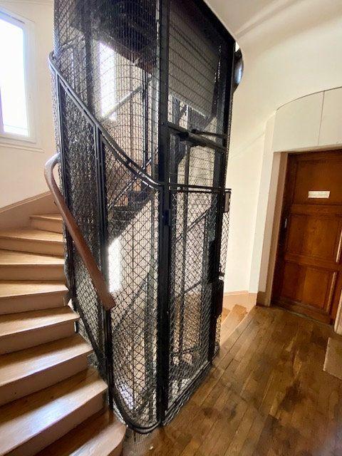 Appartement à vendre 2 44.74m2 à Paris 20 vignette-10