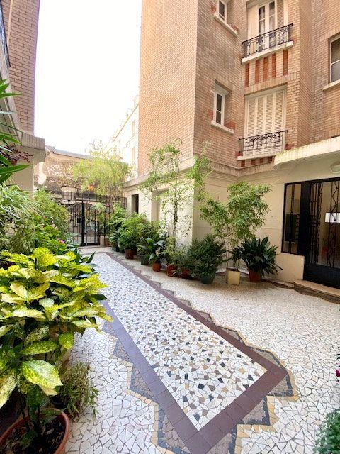 Appartement à vendre 2 44.74m2 à Paris 20 vignette-12