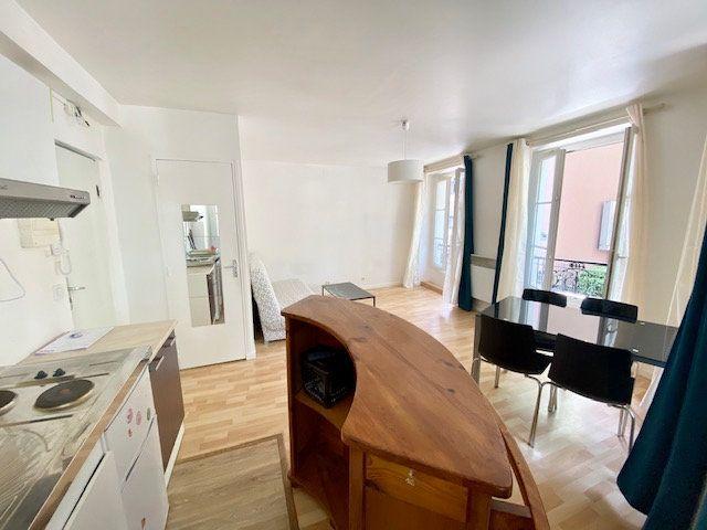 Appartement à louer 1 23.74m2 à Paris 19 vignette-2