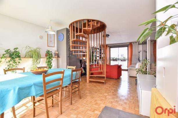 Appartement à vendre 6 106.63m2 à Paris 19 vignette-3