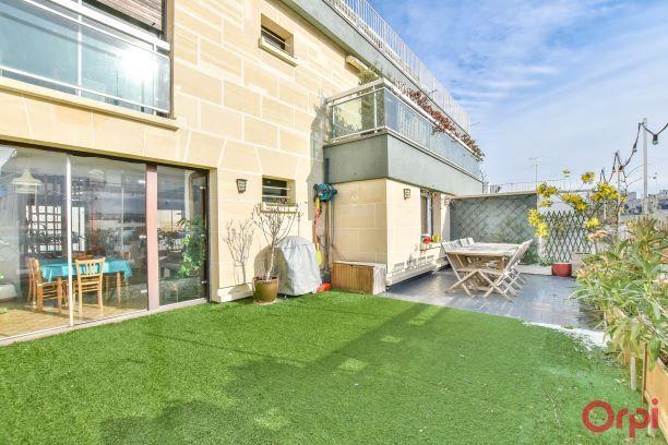 Appartement à vendre 6 106.63m2 à Paris 19 vignette-5