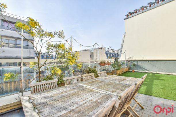 Appartement à vendre 6 106.63m2 à Paris 19 vignette-6