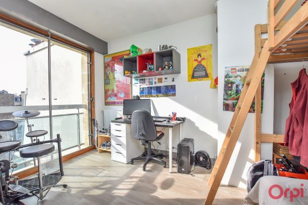 Appartement à vendre 6 106.63m2 à Paris 19 vignette-10