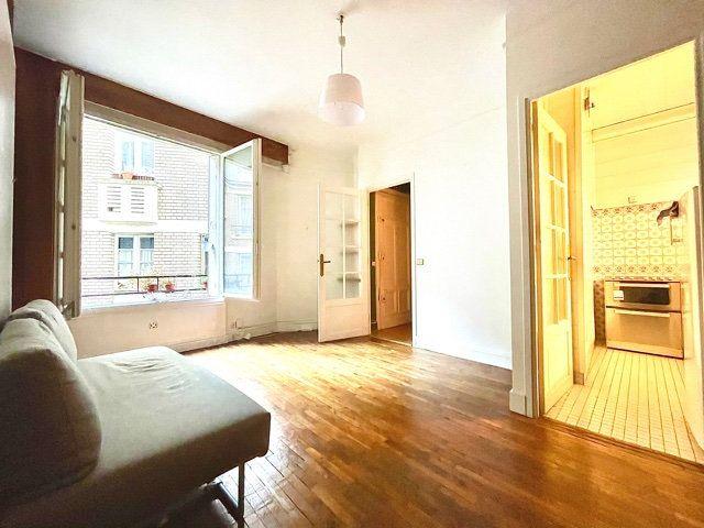 Appartement à vendre 1 24.17m2 à Paris 19 vignette-1