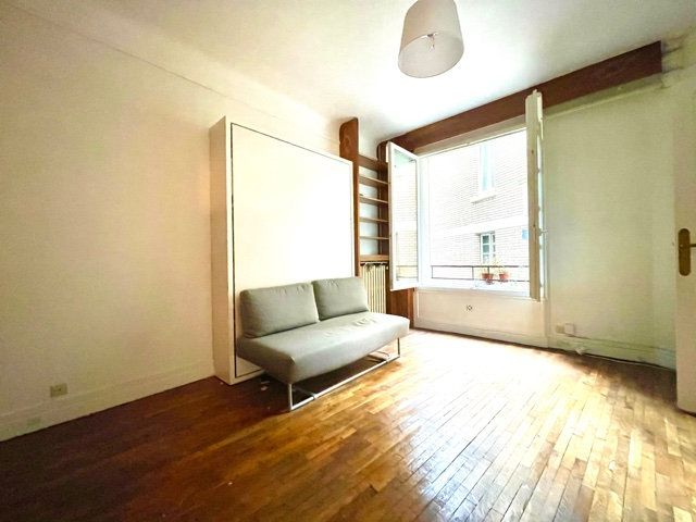 Appartement à vendre 1 24.17m2 à Paris 19 vignette-2