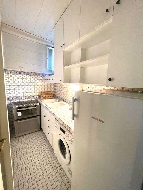 Appartement à vendre 1 24.17m2 à Paris 19 vignette-3
