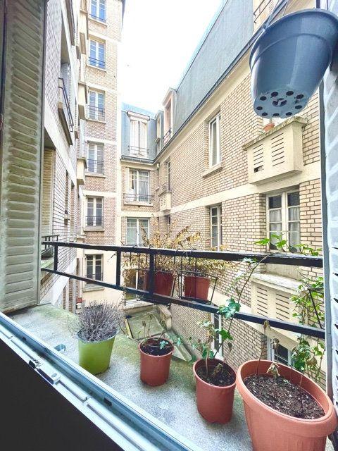Appartement à vendre 1 24.17m2 à Paris 19 vignette-5