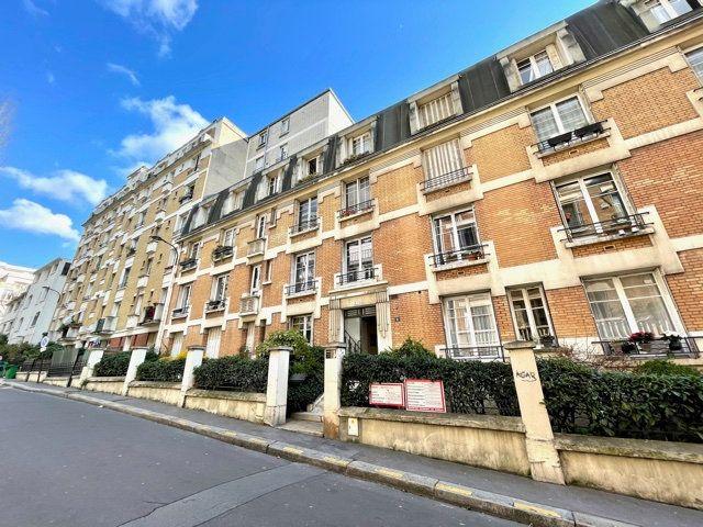 Appartement à vendre 1 24.17m2 à Paris 19 vignette-7