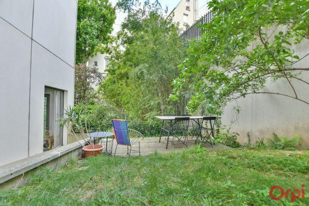 Appartement à vendre 3 69.28m2 à Paris 19 vignette-1