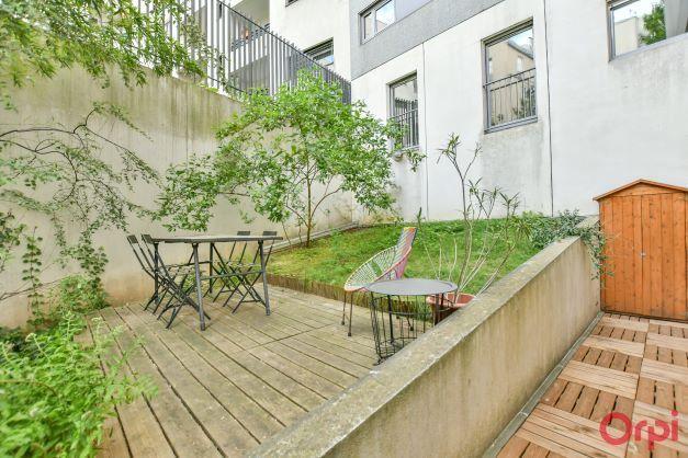 Appartement à vendre 3 69.28m2 à Paris 19 vignette-7