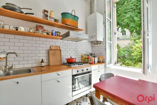 Appartement à vendre 3 48.71m2 à Paris 19 vignette-2