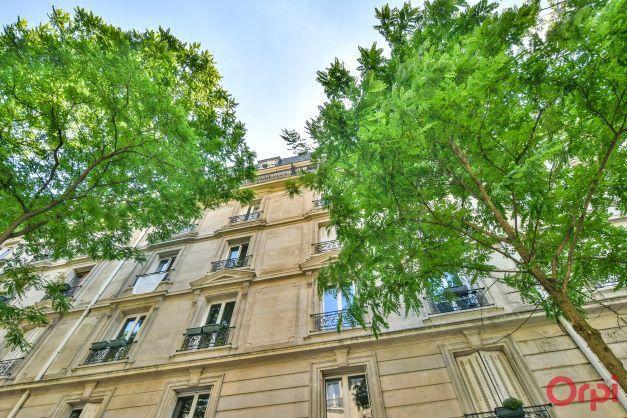 Appartement à vendre 3 48.71m2 à Paris 19 vignette-7