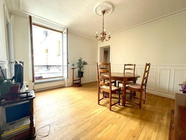 Appartement à vendre 3 60.3m2 à Paris 10 vignette-1