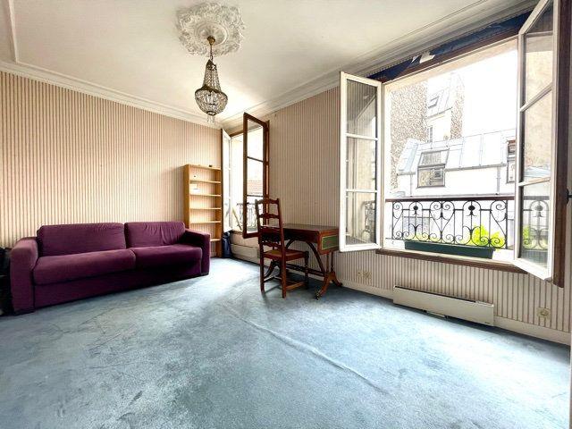 Appartement à vendre 3 60.3m2 à Paris 10 vignette-4