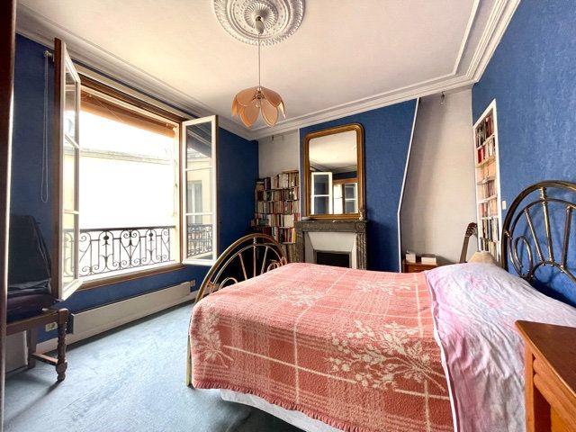 Appartement à vendre 3 60.3m2 à Paris 10 vignette-5