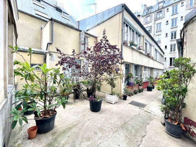 Appartement à vendre 3 60.3m2 à Paris 10 vignette-8