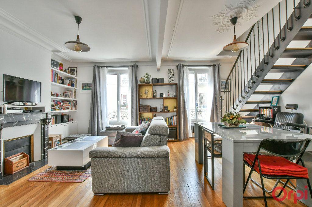 Appartement à vendre 6 132m2 à Vincennes vignette-1