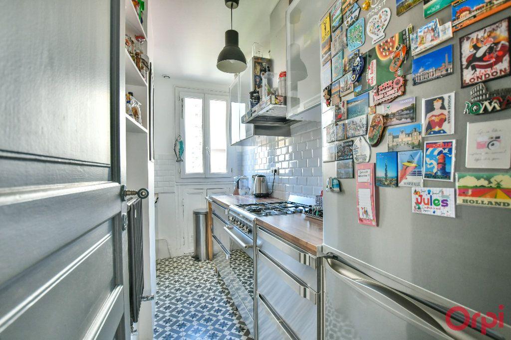 Appartement à vendre 6 132m2 à Vincennes vignette-2