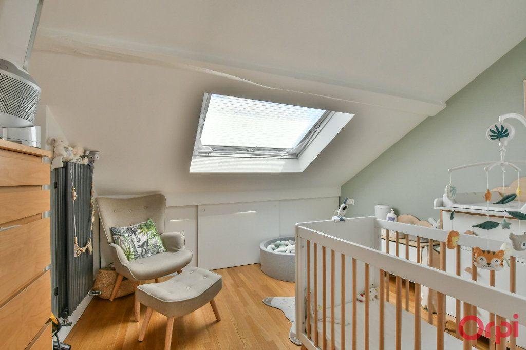 Appartement à vendre 6 132m2 à Vincennes vignette-4