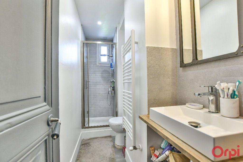 Appartement à vendre 6 132m2 à Vincennes vignette-6