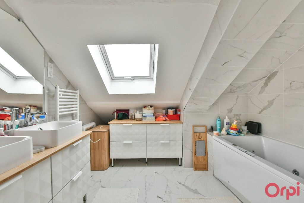 Appartement à vendre 6 132m2 à Vincennes vignette-7