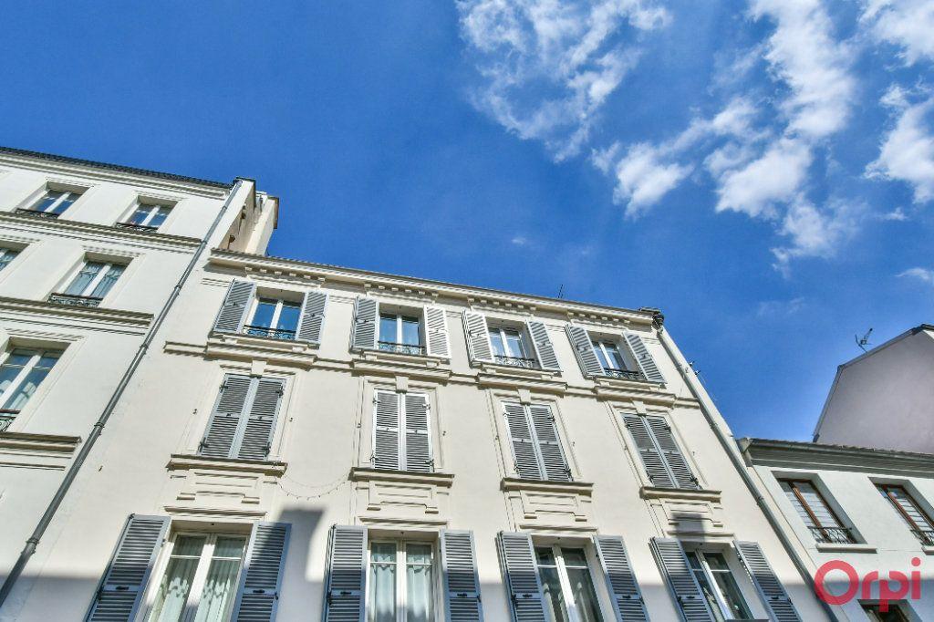Appartement à vendre 6 132m2 à Vincennes vignette-8