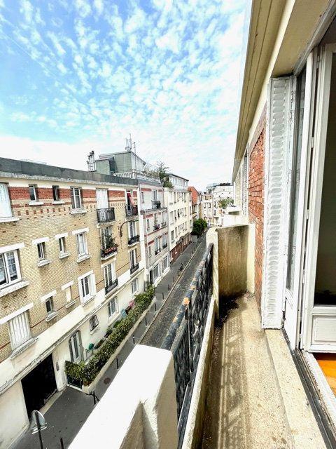 Appartement à vendre 2 34.74m2 à Paris 19 vignette-1