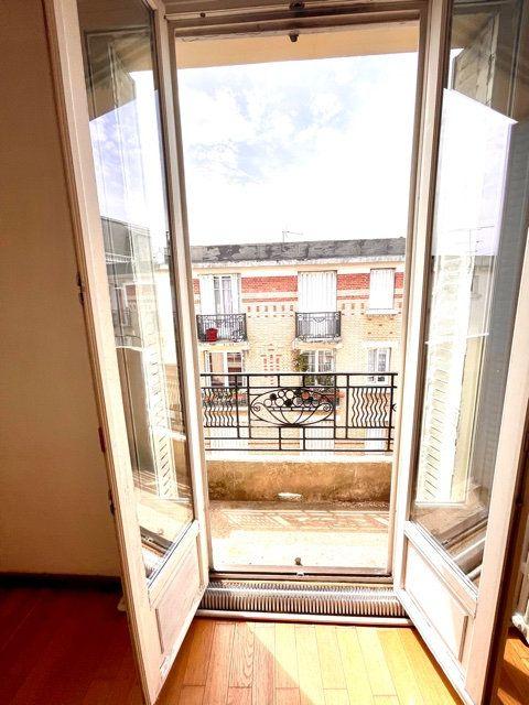 Appartement à vendre 2 34.74m2 à Paris 19 vignette-3
