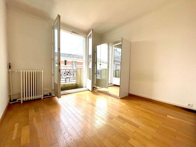 Appartement à vendre 2 34.74m2 à Paris 19 vignette-4