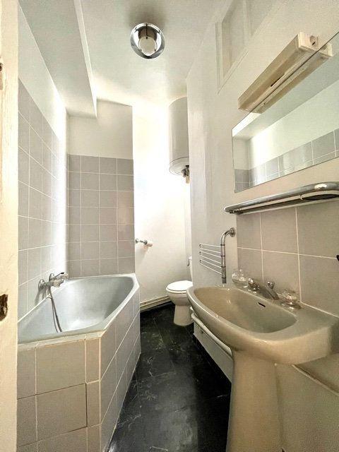 Appartement à vendre 2 34.74m2 à Paris 19 vignette-6